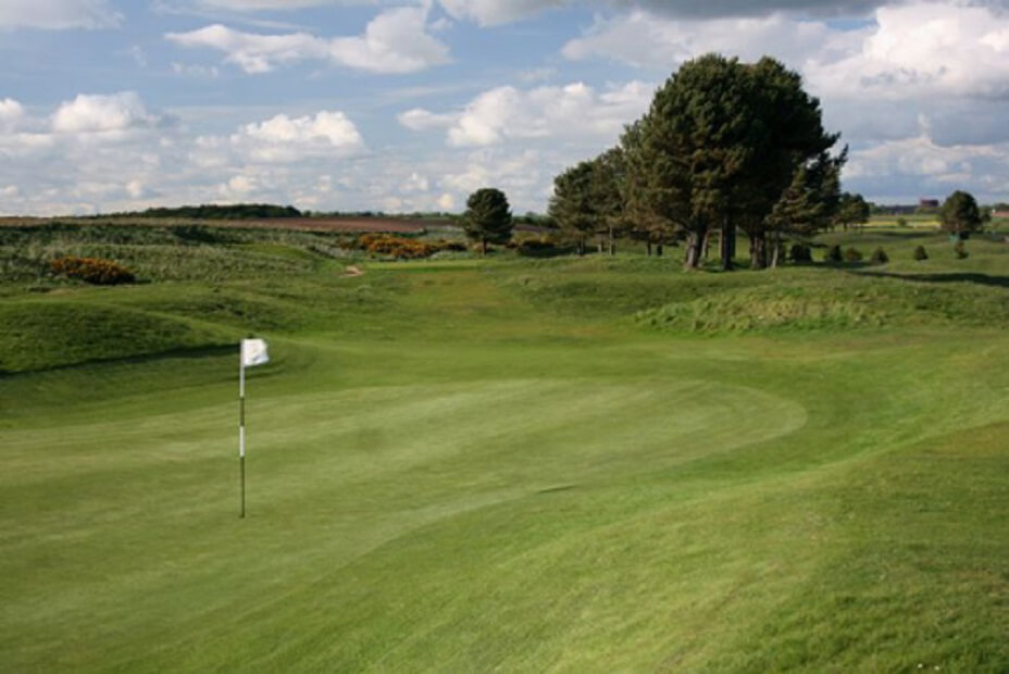 Hickory Treasures – Arbroath Golf Club
